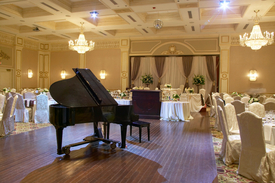 Live Music for Private Events
